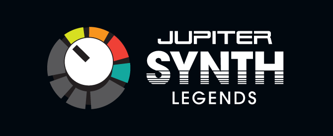 JUPITER Synth Legends Volume 1 Now Available
