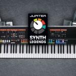 JUPITER Synth Legends Giveaway