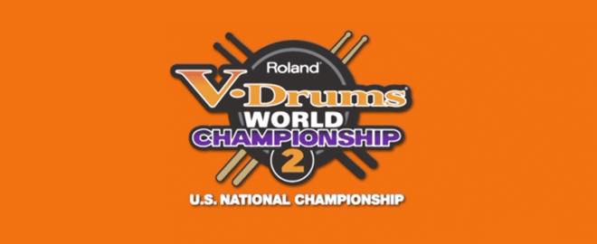 V-Drums Contest U.S. Finals Results