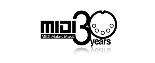 MIDI: The Essential Standard Turns 30