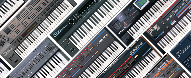 Classic Synths
