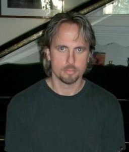 Gary Lenaire, Roland's guitar and BOSS product manager