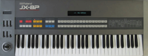 1984 JX-8P