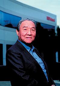Roland Founder Ikutaro Kakehashi