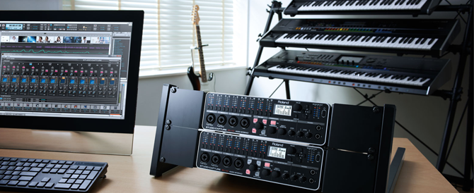 5 Tips For Choosing an Audio Interface