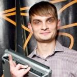Paul Kholodyansky (Ukrain)