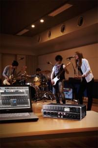 Roland Recording Class