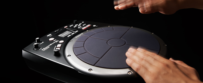 HPD-20 HandSonic Hand Percussion Unit