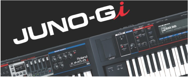 header image for Creating Layers and Splits Using JUNO-Gi Live Sets blog post