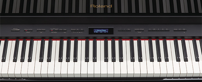 Roland HP508 Digital Home Piano