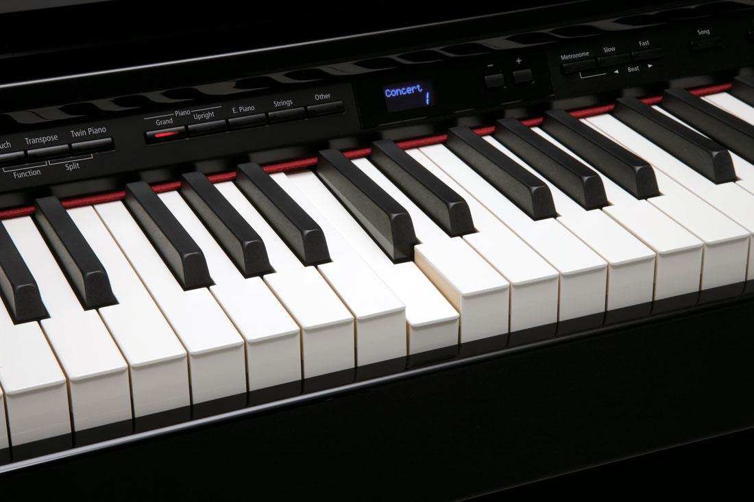 DP90Se Digital Home Piano Keyboard