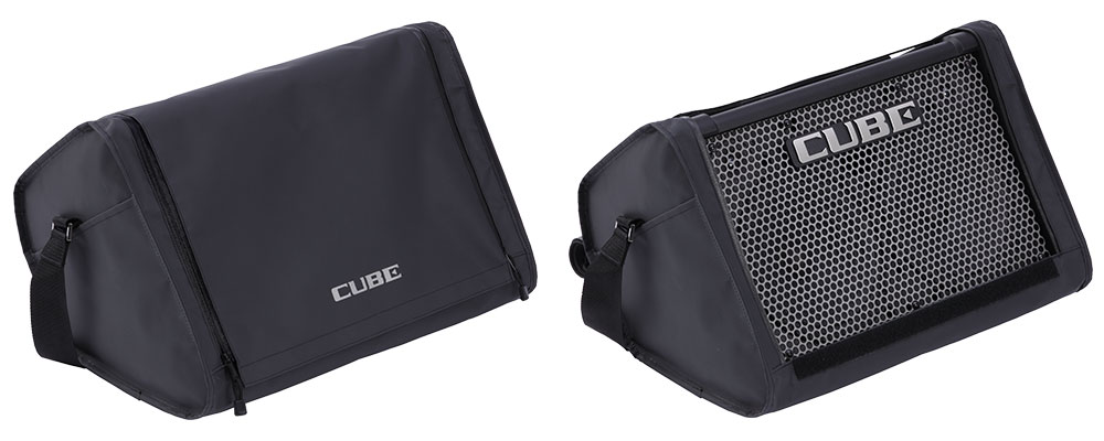 CB-CS2 Carrying Bag for CUBE Street EX Battery-Powered Amp