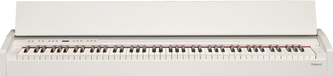 New RP-401R and F-130R Digital Pianos