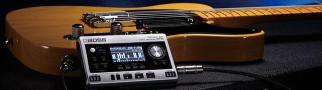 BR-80 Digital Recorder