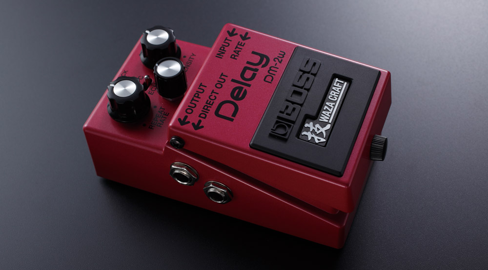 Waza Craft DM-2W Delay