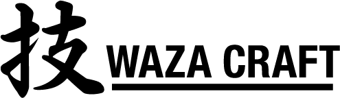 Waza Craft Logo