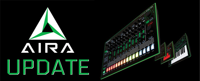 AIRA Update 1.1 is Now Available