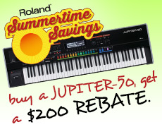 Summertime Savings 2014 JUPITER-50