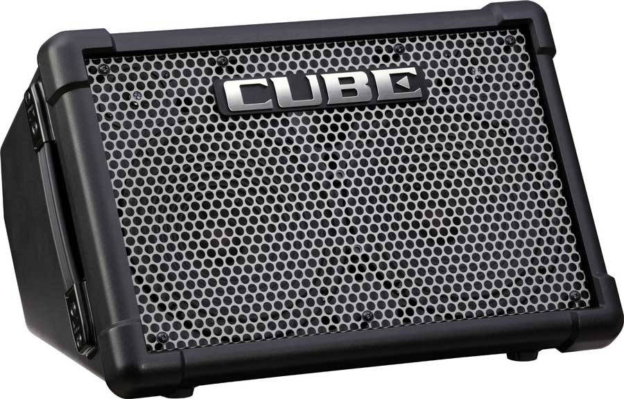 Roland CUBE Street EX Stereo Amplifier CUBE AMP