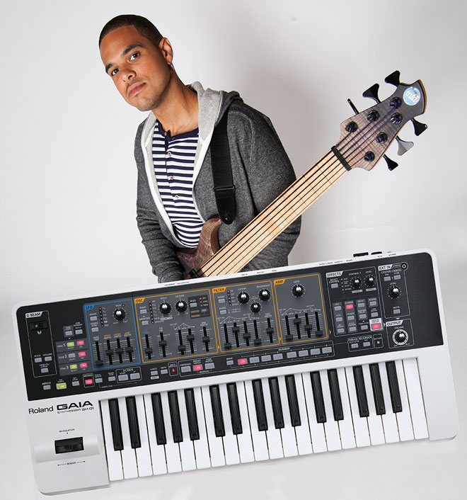 Synth Bass for Bass Players, Part 1