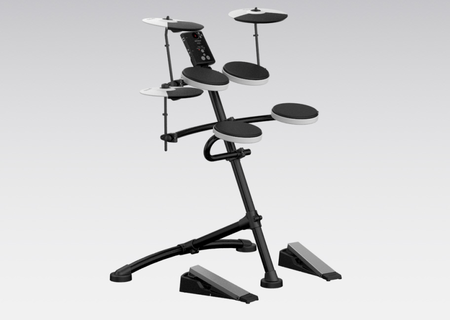 Five Reasons Why the Roland TD-1K is the Ultimate Electronic Drum Kit For Beginners