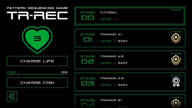 TR-REC Screenshot 3