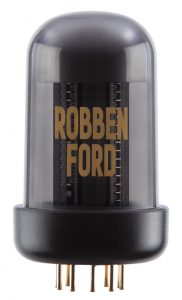 Robben Ford Blues Tube Tone Capsule