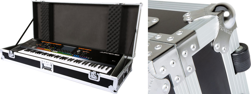 Keyboard-Road-Case