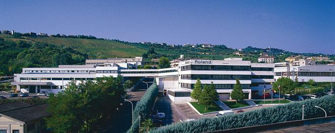 Roland Europe