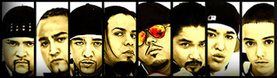 Kumbia Kings (Photo)