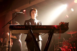 Ladytron (Photo)