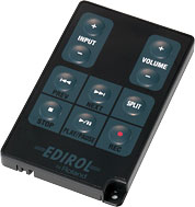 R-09HR: Wireless Remote (Photo)