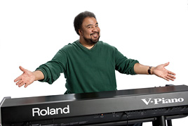 George Duke (Photo)