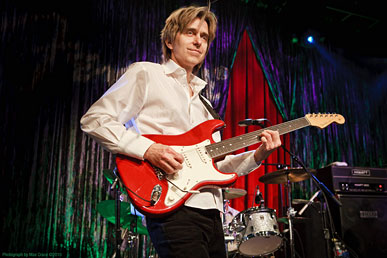 Eric Johnson (photo)