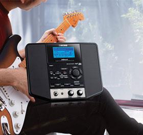 JS-8 eBand: Audio Player