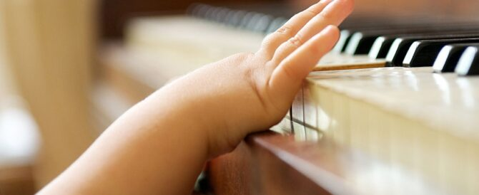 3 Pieces of Advice on Buying Your Child's First Piano