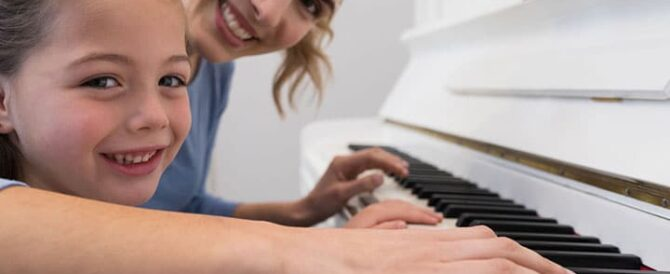 The Advantages Of Learning Piano As A Child