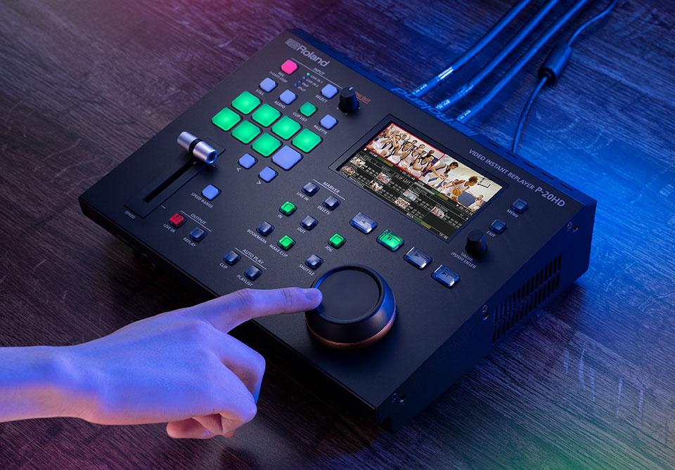 键式操作控制